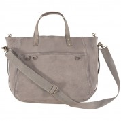 TASCHE ROOTS SHOPPER, GREY