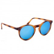 SONNENBRILLE CHARLES IN TOWN BLUE FLASH