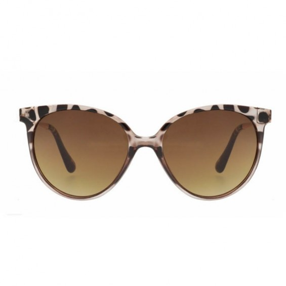 SONNENBRILLE ANGÈLE LEO / AMBER