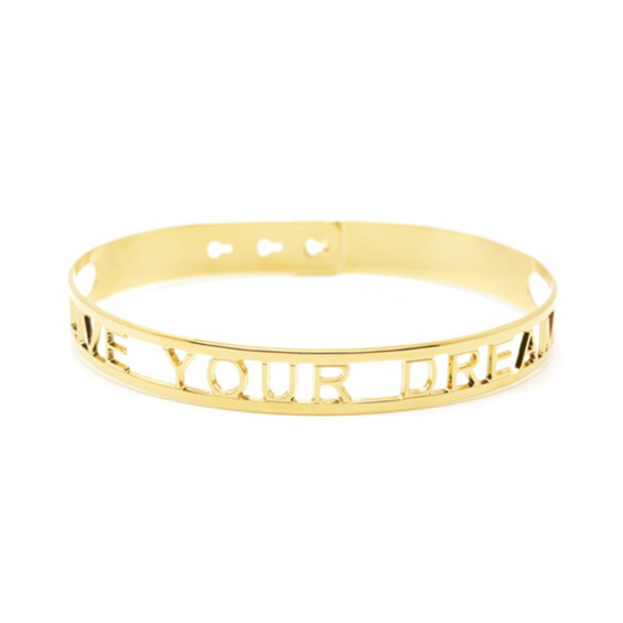 ARMREIF BANGLE LIVE YOUR DREAM